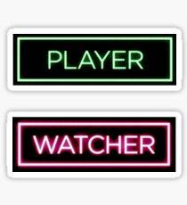 NERVE (2016) Sticker #3 (Pack) Sticker