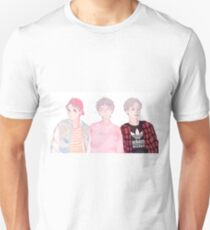 different suga concepts Unisex T-Shirt