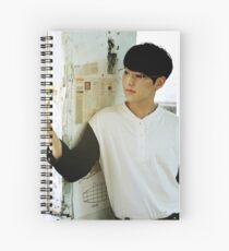 SVT hoshi Spiral Notebook