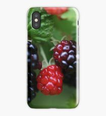 You're Berry Good iPhone Case