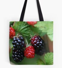 You're Berry Good Tote Bag