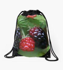 You're Berry Good Drawstring Bag