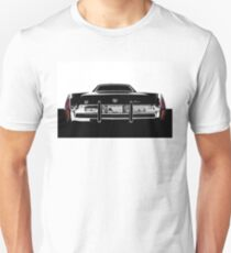 1973 Cadillac Fleetwood - High contrast T-Shirt