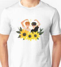 Sunflower YoonSeok Unisex T-Shirt