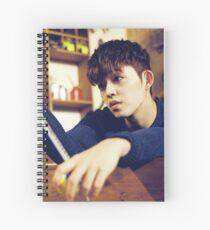 SVT S.coups Spiral Notebook