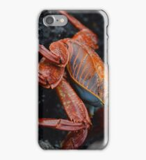 Crab #1 iPhone Case/Skin