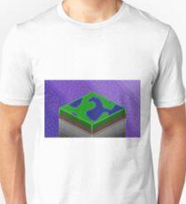 CUBIC EARTH T-Shirt