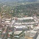 Camberwell From the Air by drone by grorr76
