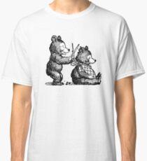 Bear Barber Classic T-Shirt