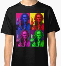 Rumpelstiltskin Pop-Art Classic T-Shirt