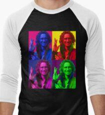 Rumpelstiltskin Pop-Art Men's Baseball ¾ T-Shirt