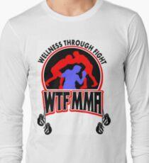 WTF MMA  T-Shirt