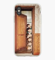 astro-summer vibe iPhone Case