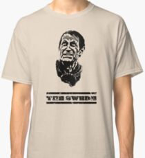 the swede Classic T-Shirt