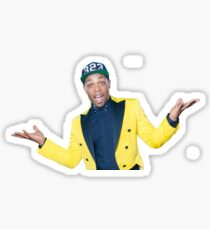 Todrick Hall Sticker