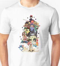 ghilbli Unisex T-Shirt