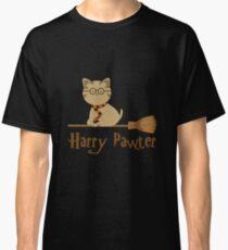 Harry Pawter Classic T-Shirt