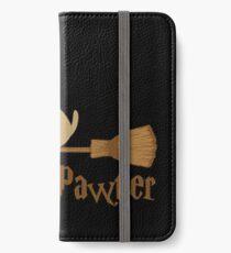 Harry Pawter iPhone Wallet/Case/Skin