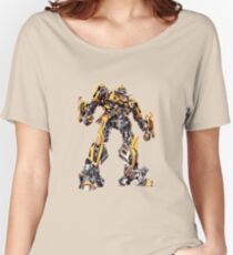 transformers 5 Women's Relaxed Fit T-Shirt