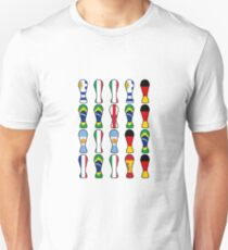 World Cup Champions Unisex T-Shirt
