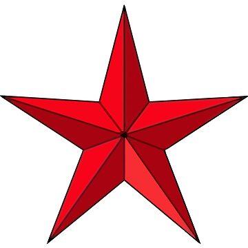 Star by Cryanrich