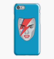 Ziggy Portman iPhone Case/Skin