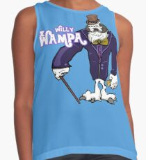 Willy Wampa Contrast Tank
