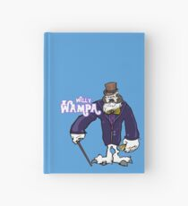 Willy Wampa Hardcover Journal