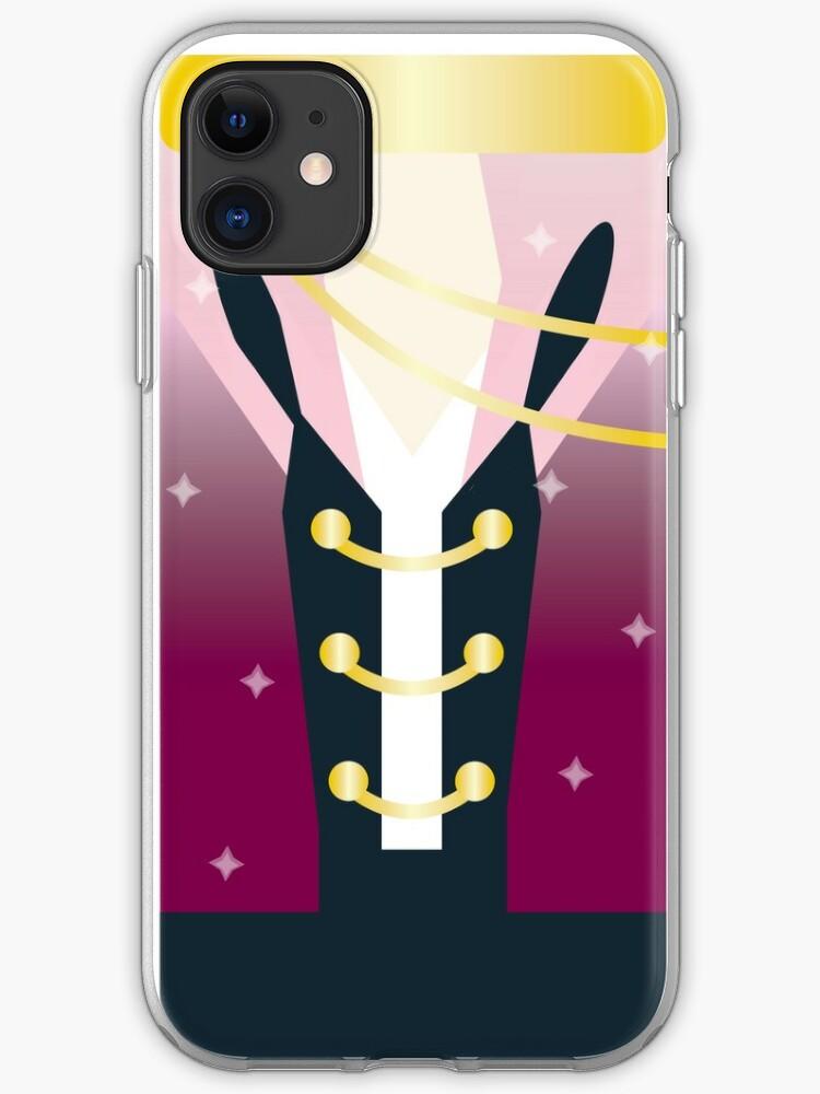 Yuri on Ice Victor Anime iphone case