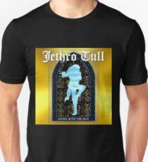 JETHRO TULL MANGSA 5 Unisex T-Shirt