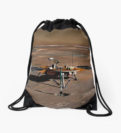 Phoenix Mars Lander Turnbeutel