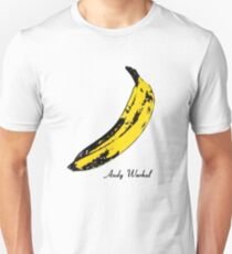 Andy Warhol T-Shirt