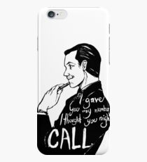 Call Me  iPhone 6 Case
