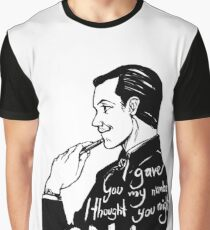 Call Me  Graphic T-Shirt