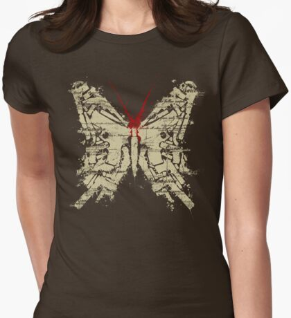 Deadly Species - Butterfly T-Shirt