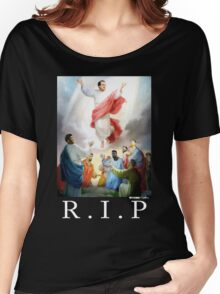 Sam Hinkie RIP Women's Relaxed Fit T-Shirt