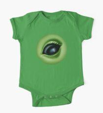 Alien Eye - Stardust One Piece - Short Sleeve