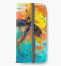 Attracted iPhone Wallet/Case/Skin