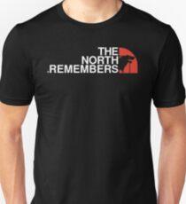 Wolf Rememberz! T-Shirt