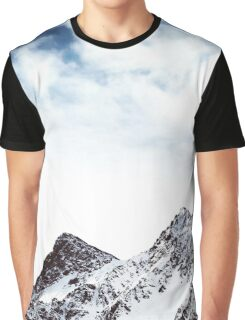 Our Rising #tapestry Graphic T-Shirt