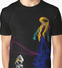 Do You Want To Build A Snowman Graphic T-Shirt