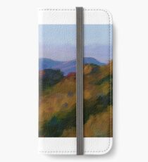 Towards Coniston iPhone Wallet/Case/Skin