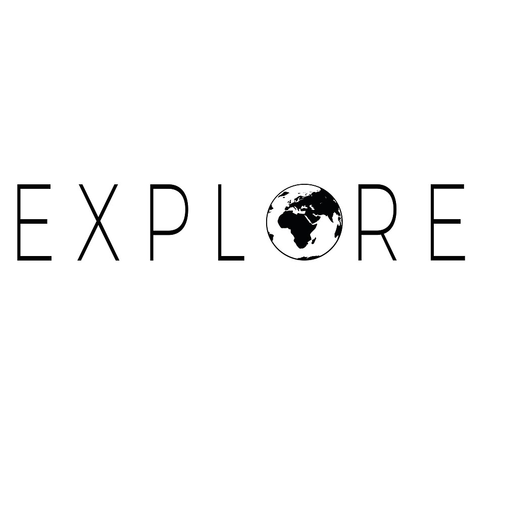 Explore Globe by KerrisClothes