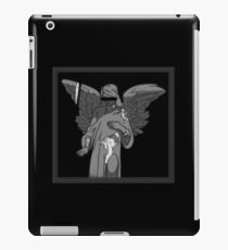 GUTS iPad Case/Skin