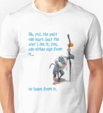 Rafiki Past Unisex T-Shirt