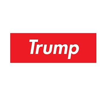 Trump by ContrastApparel