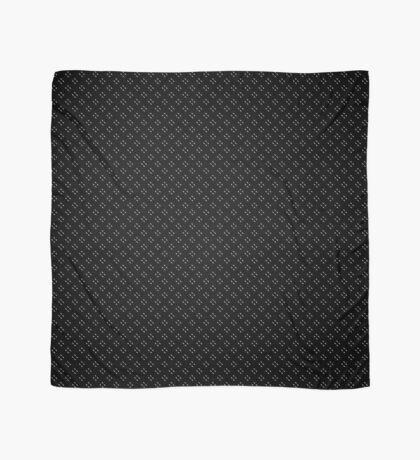 Tiny Black Polka Dots Scarf