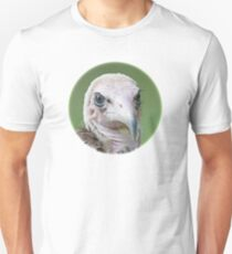 Hooded Vulture / Kappengeier Unisex T-Shirt
