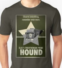 Vote Hound Prime T-Shirt