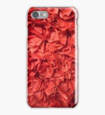 tissue iPhone Case/Skin